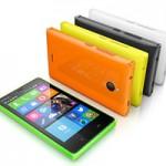 Nokia X2 chính thức lên kệ, giá 3 triệu đồng