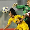 Lượt về giải bóng đá nữ VĐQG: Gay cấn!