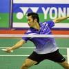 Tiến Minh bị loại ở tứ kết giải Đài Loan mở rộng 2014