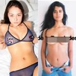 Thời trang - Quảng cáo thời trang khiêu dâm bị chỉ trích