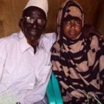 Phi thường - kỳ quặc - Cụ ông 112 tuổi kết hôn với cô gái 17 tuổi