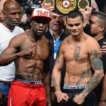 """Thể thao - Boxing: """"Độc cô cầu bại"""" tung chiêu """"khích tướng"""" Maidana"""