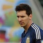 """Bóng đá - Messi """"nghỉ hưu"""" thì mới nên so sánh với Maradona"""