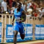 Thể thao - Chạy 100m nhanh nhất 2014, Gatlin thách đấu Bolt