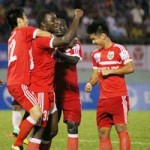 Bóng đá - Vòng 21 V-League 2014: Cờ đến tay B.Bình Dương