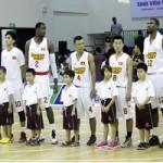 Thể thao - Saigon Heat thắng tưng bừng nhờ tân binh ngoại xuất sắc
