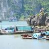 Bão Thần Sấm tiến sát bờ, Quảng Ninh có gió giật mạnh