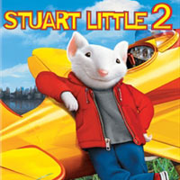 Star Movies 31/7: Stuart Little 2