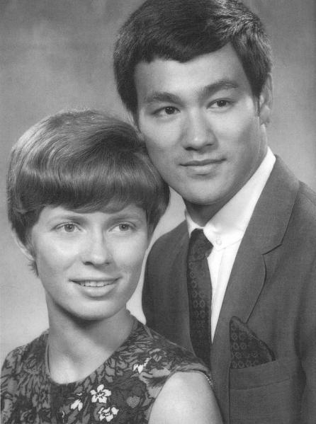 Linda Lee: Tài sản quý giá nhất của Lý Tiểu Long - 3