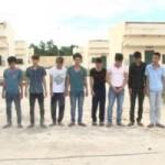 An ninh Xã hội - Bắt nhóm tuổi teen thanh toán nhau kiểu giang hồ