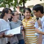 Giáo dục - du học - Chạy nước rút với một kỳ thi chung