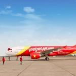 Tin tức trong ngày - Vụ hạ cánh nhầm: VietJet Air sa thải nhân viên
