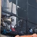 Tin tức trong ngày - Giải cứu bé trai 2 tuổi trong căn nhà đang bốc cháy