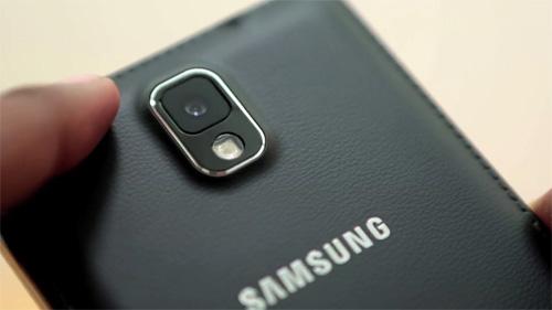 SamSung Galaxy Note 3 Docomo xách tay Nhật Bản giá rẻ tại HN - 9