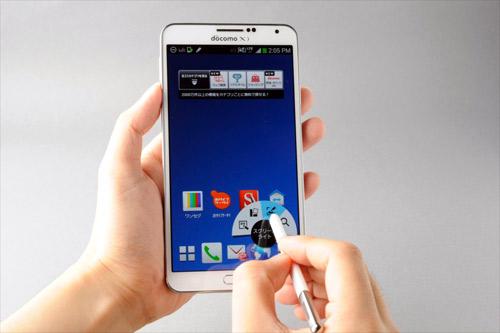 SamSung Galaxy Note 3 Docomo xách tay Nhật Bản giá rẻ tại HN - 7