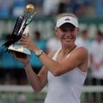 Thể thao - Tin HOT 21/7: Wozniacki giải cơn khát danh hiệu