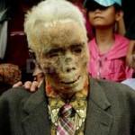 Phi thường - kỳ quặc - Sự thật xác chết đi lại, tìm đường về nhà ở Indonesia