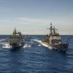 Tin tức trong ngày - Được mời diễn tập hải quân, TQ vẫn cử tàu do thám Mỹ
