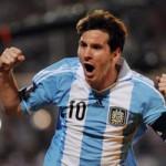 """Bóng đá - Messi """"lười biếng"""" và câu chuyện tạt bóng"""