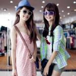 """Thời trang - """"Dắt túi"""" những bí quyết mua sắm thông minh"""