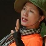 Ca nhạc - MTV - Trang Trần vung tay làm mẻ răng bạn chơi