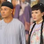 Phim - Ảnh đế - Ảnh hậu TVB trổ tài phá án