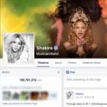 Thời trang Hi-tech - Người đầu tiên đạt kỷ lục 100 triệu fan trên Facebook