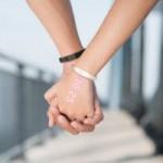 Máy in/phụ kiện - Đồng hồ thông minh hiện thông báo trên bàn tay
