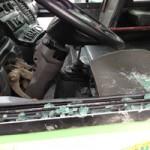 Tin tức trong ngày - Xe khách bốc cháy trong hầm Hải Vân, 3 người bị thương