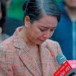 Phim - NSƯT Chiều Xuân đầy nước mắt trong Scandal