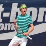 Thể thao - BXH Tennis 21/7: Zverev bứt phá kinh hoàng