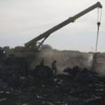 Tin tức trong ngày - Giao tranh dữ dội ở đông Ukraine gần nơi MH17 rơi