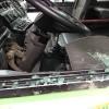 Xe khách bốc cháy trong hầm Hải Vân, 3 người bị thương