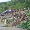 Hà Giang: 7 người chết vì sạt lở đất