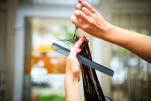 7 giải pháp cho mái tóc bóng mượt - 3