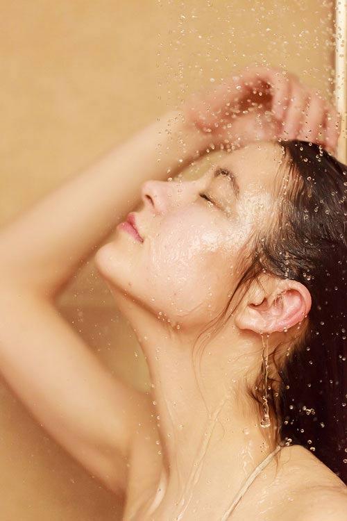 7 giải pháp cho mái tóc bóng mượt - 7