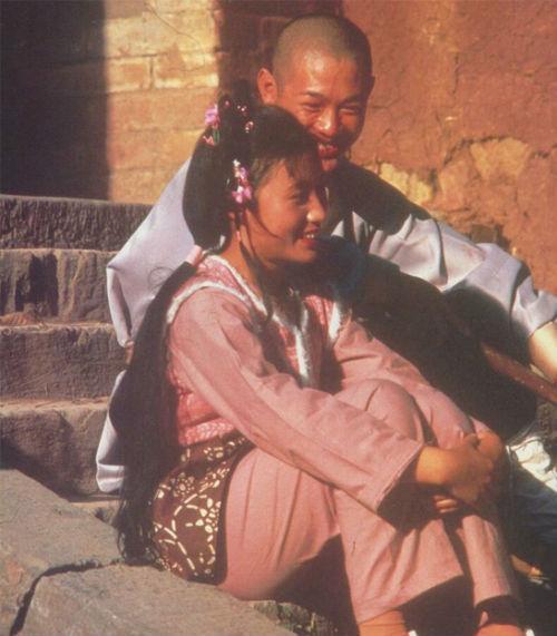 Bí mật giờ mới kể của phim Thiếu Lâm Tự - 7