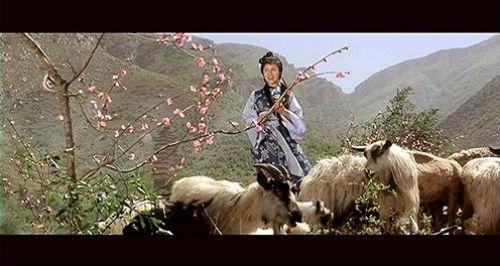 Bí mật giờ mới kể của phim Thiếu Lâm Tự - 11