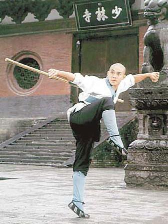 Bí mật giờ mới kể của phim Thiếu Lâm Tự - 3