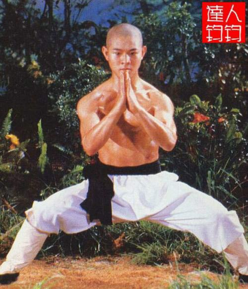 Bí mật giờ mới kể của phim Thiếu Lâm Tự - 12