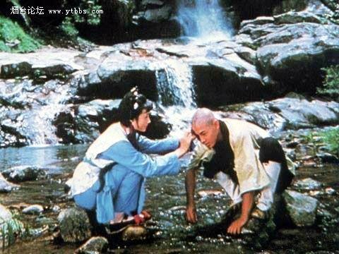 Bí mật giờ mới kể của phim Thiếu Lâm Tự - 9