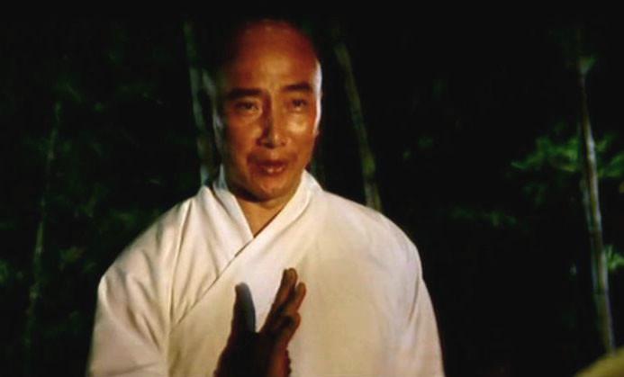 Bí mật giờ mới kể của phim Thiếu Lâm Tự - 5