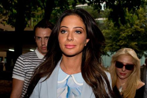 Cựu giám khảo X-Factor Anh được minh oan vụ buôn ma túy - 3