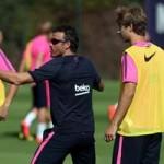 Bóng đá - Barca chưa hoàn thiện: 3 mảnh ghép còn thiếu