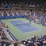 Thể thao - Phía sau ánh hào quang ở U.S Open Series