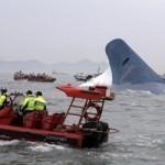 Tin tức trong ngày - Hàn Quốc: Tìm thấy xác của chủ phà Sewol
