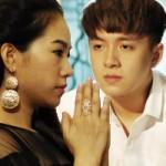 Ngôi sao điện ảnh - Ngô Kiến Huy, Lương Bích Hữu đưa bùa ngải vào MV