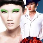 Thời trang - Kha Mỹ Vân: Không ngại trả giá khi mua hàng