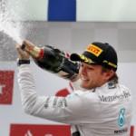 Thể thao - German GP: Phía sau vạch đích (P1)