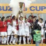 Bóng đá - Việt Nam có thể rơi vào bảng tử thần tại AFF Cup 2014